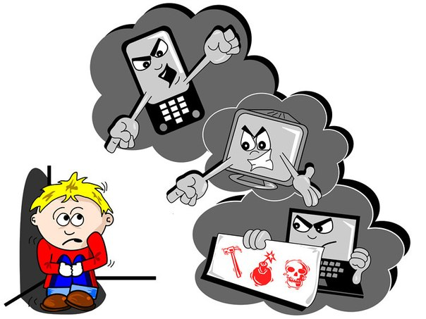 Bullying and cyberbulling among children and teenagers