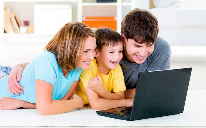 Computers and children's health